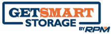 Get Smart Storage - Kingston