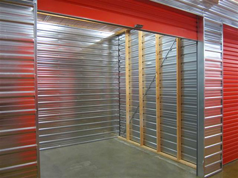 Martin's Storage Kingston - Climate Controlled Storage